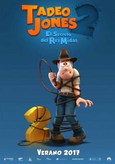 Tadeo Jones 2