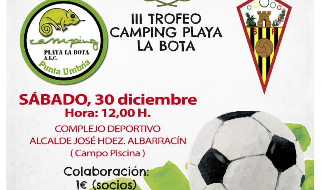 El Roque Playa San Trofeo Se La Bota3 2 Adjudica Iii Camping OPn0wk