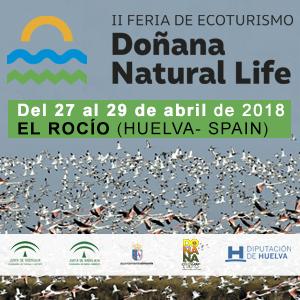 Ayto Almonte - Doñana Natural Life