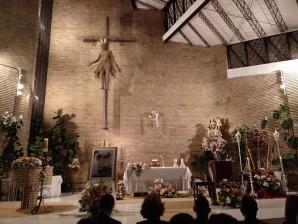 Romería de la Cruz