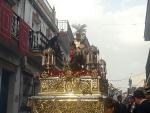 Procesión de San Jorge