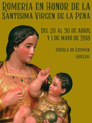 Ayto. Puebla - Romería Peña 2018