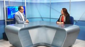 entrevista Aurora Águedo