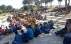 scouts Islantilla