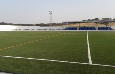 campo futbol Puebla de Guzman