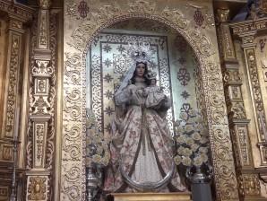 Misa de la Paz –El Almendro