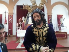 Cristo Humildad aYAMONTE