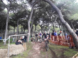Duatlón Cros 'Laguna de El Portil'