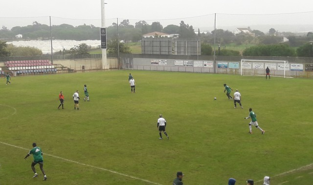 torneo futbol guardia civil