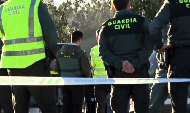 Escena crimen desaparecida Laura Luelmo El Campillo 2