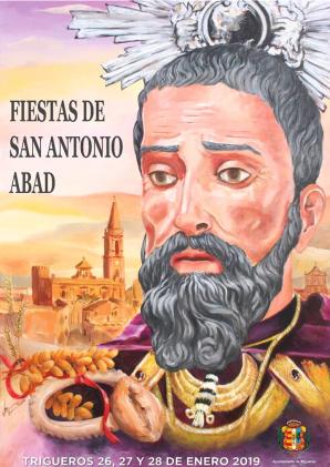 cartel San Antonio Abad
