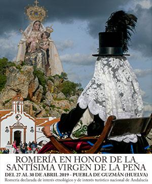 La Puebla Romería 2019