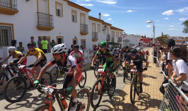 Gran Premio BTT Villa de El Almendro
