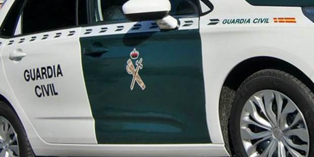 La Guardia Civil muestra su preocupación por el aumento del narcotráfico en la Costa de Huelva