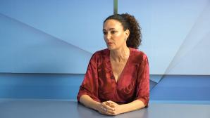 Lourdes Martín se muestra eufórica ante el respaldo mayoritario del pueblo de Gibraleón