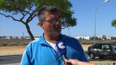 Vecino de Ayamonte asegura que vive una pesadilla por el narcotráfico