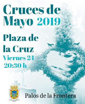 Ayto. Palos - Cruces 2019 24 mayo