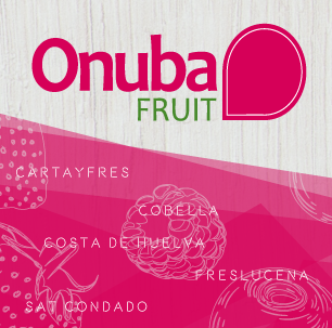 ONUBAFRUIT - ROCIO 2019