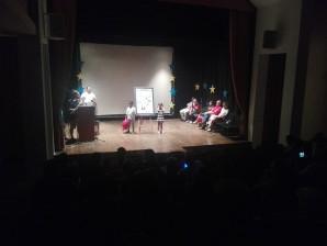 La X edición de 'Buscamos una Estrella' se presentó en Ayamonte