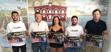 Lepe acogerá el I Torneo de Pádel Costa de la Luz