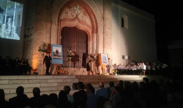 Presentados los carteles anunciadores de las Fiestas de la Bella y San Roque
