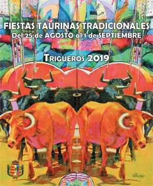 Ayto. Trigueros - Capeas 2019