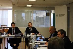 Ciudadanos celebra que el desbloqueo de la asunción efectiva de la competencia de protección de datos