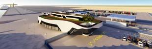 El Puerto de Huelva licita la construcción de un Edificio Multifuncional en el Muelle Sur