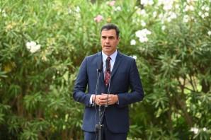 Sánchez niega la desaceleración económica