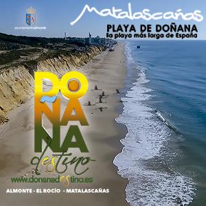 Ayto. Almonte - Doñana Turismo Rocio2019 Venida Virgen