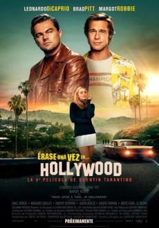 Érase una vez en Hollywood 2