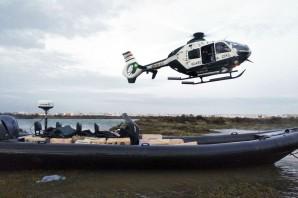 París Match incluye a Huelva en las nuevas rutas del narcotráfico
