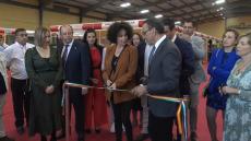 Comienza la Feria de San Lucas 2019 en Gibraleón