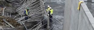 Gobierno y Junta desbloquean las obras de la presa de Alcolea
