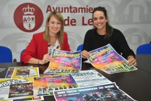 Muchas actividades en una nueva edición de la Semana de la Juventud de Lepe