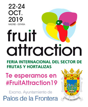 Ayto. Palos - Fruit Attraction 2019