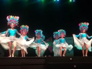 Camalé Club celebró su gala 'La Vida es un Carnaval'