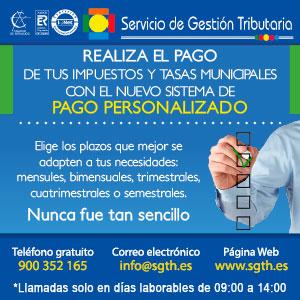 SGTH PAGO PERSONALIZADO NOV 2019
