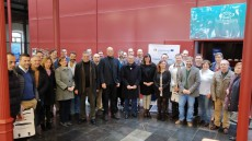 EL CIT Garum acoge la presentación del proyecto KTTSeadrones