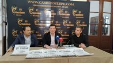 El Casino de Lepe presenta la Zambomba de Triana