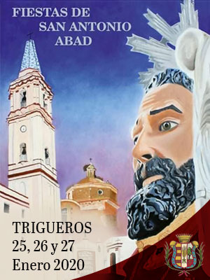 Ayto Trigueros - San Antonio Abad 2020