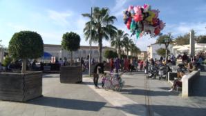 Gibraleón celebró su Gran Verdigoná
