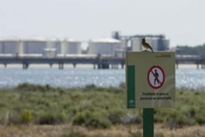 Un juzgado investiga al Polo Químico por contaminación y presunto falseo de datos