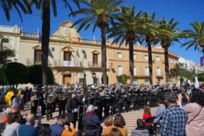 Ayamonte celebra su tradicional Concierto Cofrade