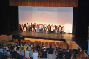El periódico 'La Higuerita' entrega sus premios anuales