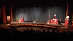 Emilio José Eugenio ofrece el Pregón Juvenil de la Semana Santa de Lepe