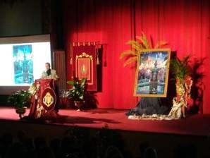 Presentado el Cartel de la Semana Santa de Ayamonte