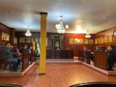 El Comité Asesor del Plan de Emergencia Municipal de Lepe toma nuevas medidas