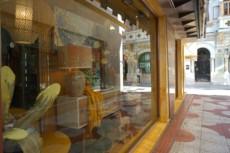 El Ayuntamiento de Ayamonte informa sobre las ayudas públicas a comerciantes y artesanos