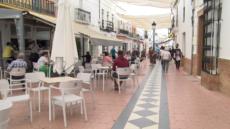 El comercio local de Cartaya está 'encantado' con el apoyo de sus vecinos